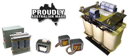 Power Transformers - Australian Manufacturer of Power Transformers